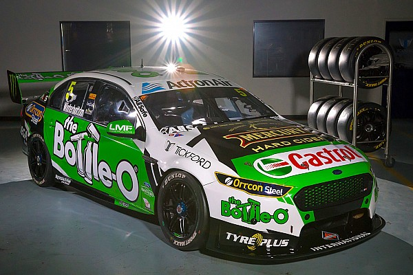 Covers come off Winterbottom Ford