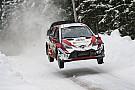 WRC ラトバラ「本当に厳しい1日。自分の力をフルに発揮できなかった」