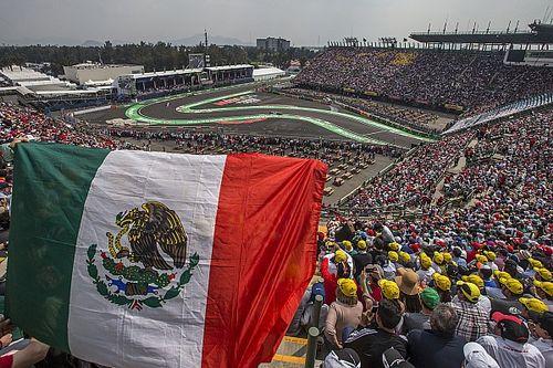 Impulso a las W Series: paralela a la F1 en México y EEUU