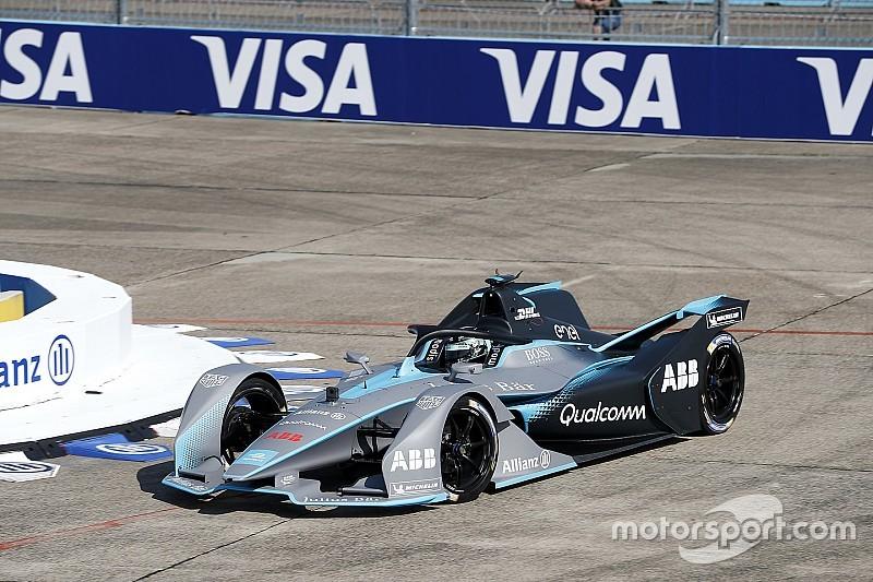 Формула Е почала перемовини з Алонсо