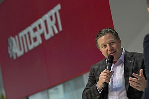 """Brown kritisch op onderhandelingstactiek Ferrari: """"Kan destructief zijn"""""""