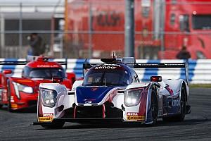 IMSA Noticias de última hora Los pilotos de F1 a más de 1.6 segundos de desventaja en Daytona