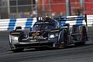 IMSA Test Daytona, Giorno 1: Albuquerque e la Cadillac al top
