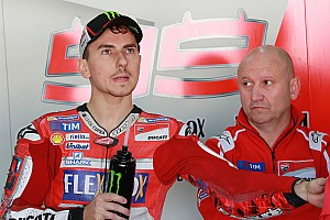 MotoGP Reactions Ducati peringatkan Lorenzo tidak ulangi hasil 2017