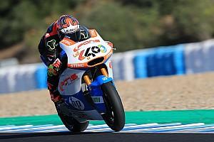 Moto2 Noticias de última hora Barberá: