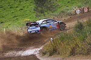 WRC Ultime notizie Il Cile vicinissimo ad entrare nel calendario WRC del 2019