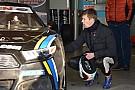 NASCAR Euro Kvyat a fait un test en NASCAR Euro Series