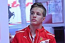 Ferrari recrute un 9e pilote pour son académie