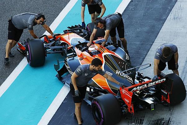 Formule 1 Actualités McLaren annonce un accord avec Petrobras