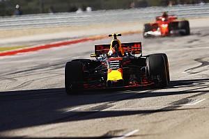 """维斯塔潘:""""愚蠢的""""处罚""""扼杀""""F1"""