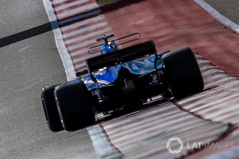 Marcus Ericsson: Sauber ist meine beste Chance