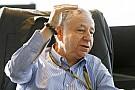 Todt: Pembatasan anggaran saja belum cukup untuk F1