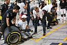 F1 Abu Dhabi GP'si Perşembe gününden en iyi kareler