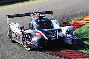 IMSA Actualités Alonso a testé une LMP2 en Aragón
