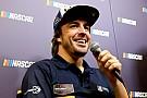 Monster Energy NASCAR Cup Ook NASCAR staat op de verlanglijst van Alonso