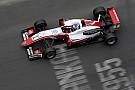 F3-Euro Ralf Aron gana un reducido GP de Pau de Fórmula 3