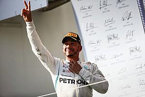 Review 'F1 2018, de Vijfde van Lewis': Meer dan alleen een jaaroverzicht