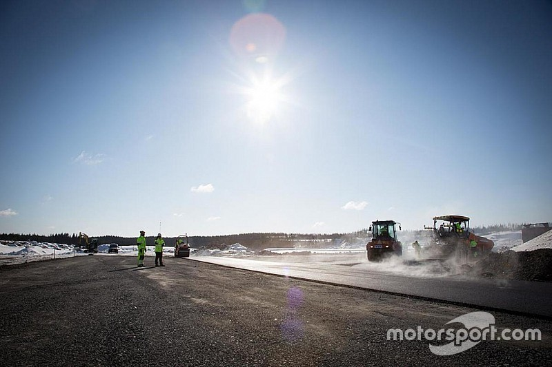 Delayed test casts doubt on 2020 Finland MotoGP race
