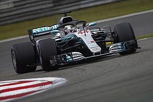 Formule 1 Actualités Hamilton : Être titré en 2018