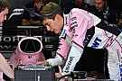 Формула 1 Переса вразив рівень підготовки Расселла до Ф1