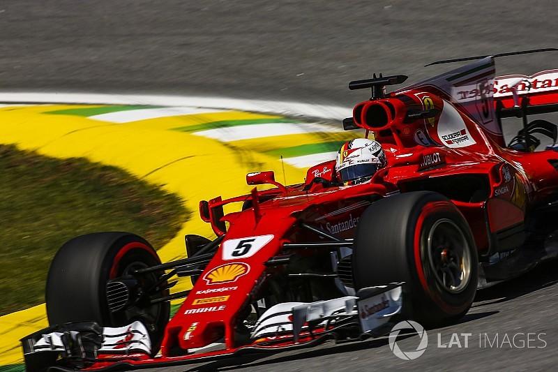 Video: How Ferrari upgrades helped it win again