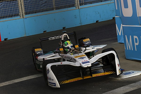 Formule E Di Grassi déplore un manque de fiabilité