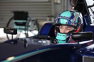BF3 News Monger vor Rennsport-Rückkehr in der Formel 3