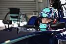 BF3 Monger, Britanya Formula 3 serisinde yarışabilir