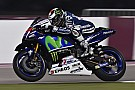 Successful end to Qatar test for Yamaha Dream Duo