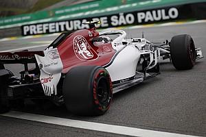 A Sauber reális, a 6. helyet célozzák meg Räikkönennel 2019-re