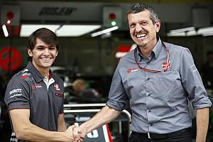 Фиттипальди поможет разгрузить основных гонщиков Haas от работы на симуляторе