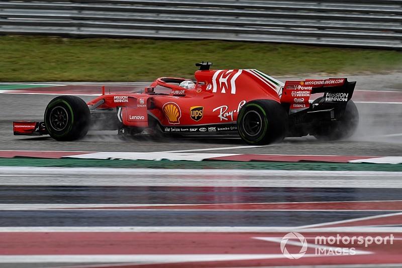 Ferrari: quegli errori veniali di Vettel che diventano... terribili