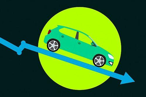 Crédito com Garantia de Automóvel é solução com juros mais baixos para quitar dívidas