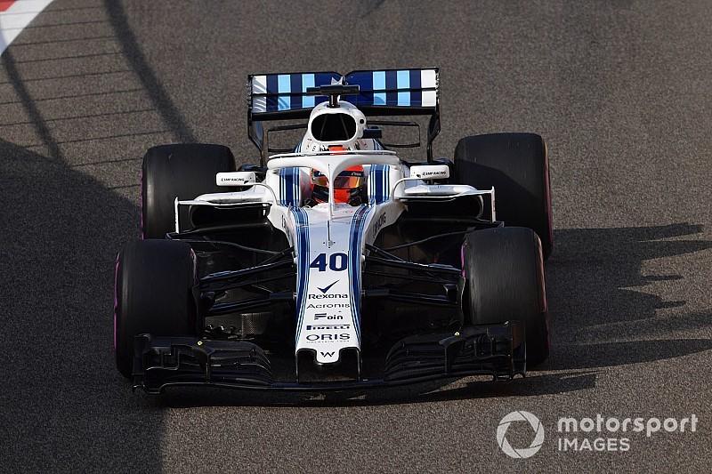 Williams confirma nova patrocinadora polonesa para 2019