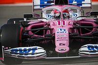 Perez, Red Bull'dan teklif alması halinde bunu kabul edecek