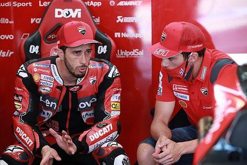 Pirro Sayangkan Keputusan Dovizioso Tinggalkan Ducati