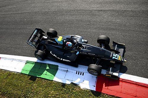 Hughes wint in drama voor Prema op Monza, Verschoor tiende