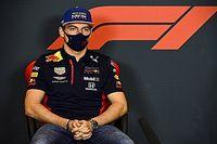 """F1: Ministro da Mongólia repudia comentários """"racistas"""" de Verstappen"""