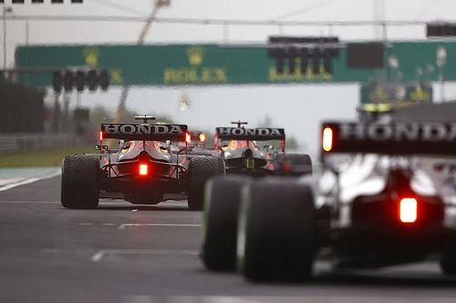 Volledige uitslag: Formule 1 Grand Prix van Hongarije