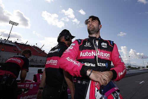 Harvey kierowcą Rahal Letterman Lenigan Racing