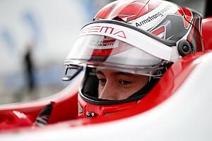 Ferrari-junior Armstrong met Prema in nieuwe FIA F3