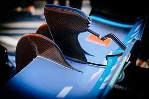GALERÍA TÉCNICA: las primeras novedades en los F1 en Melbourne