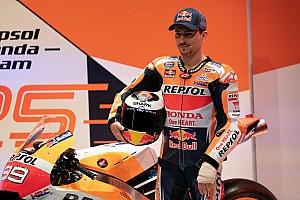 Test MotoGP Losail: occhi puntati sul ritorno di Lorenzo sulla Honda
