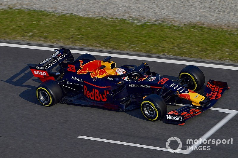 Red Bull heeft extra upgrades klaar voor Melbourne