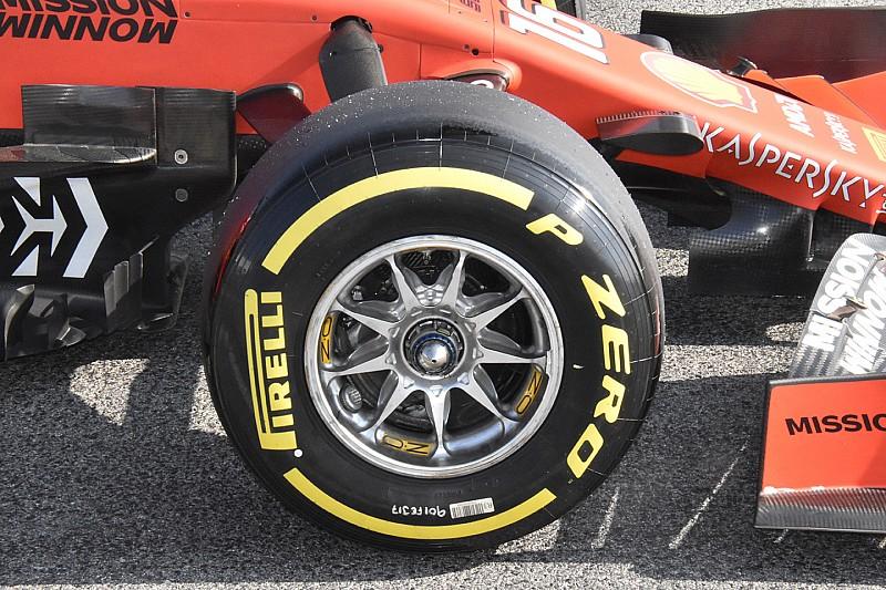 Teknik: Ferrari fren diskinden avantaj kazanmaya çalışıyor
