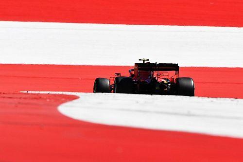 F1 2020: gli orari TV di SKY e TV8 del GP di Stiria
