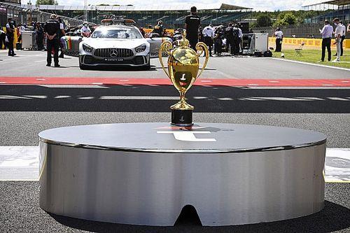 Формула 1 собралась ввести новый чемпионский титул