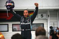 Легенда Формулы 1 признал Хэмилтона лучшим гонщиком в истории