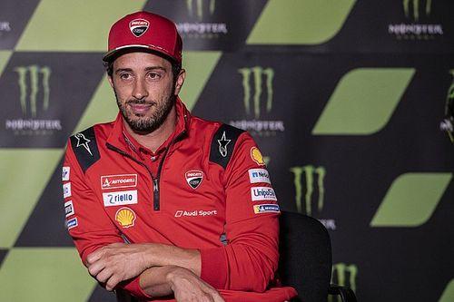 Dovizioso elhagyja a Ducatit a 2020-as szezon végén!