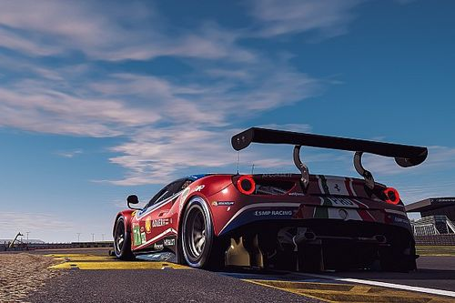 Ferrari kendi eSpor şampiyonasını düzenleyecek